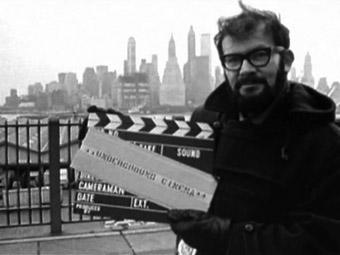 Underground New York (Gideon Bachmann, 1967)
